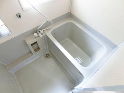 【浴室】加藤平屋