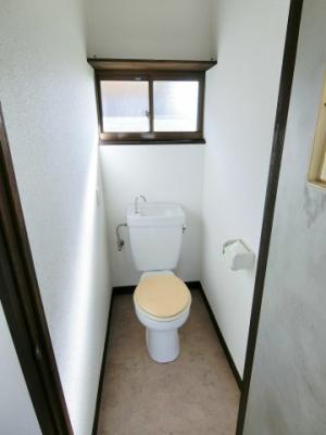 【トイレ】加藤平屋