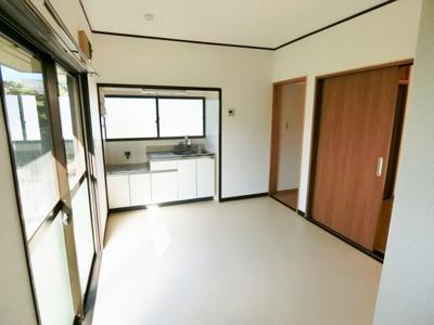 【キッチン】加藤平屋
