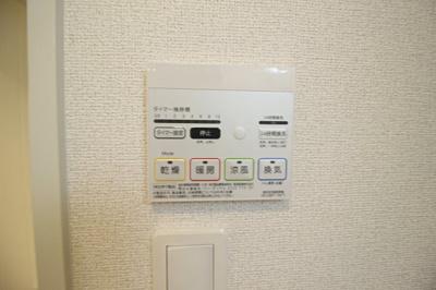 ★浴室内乾燥機★