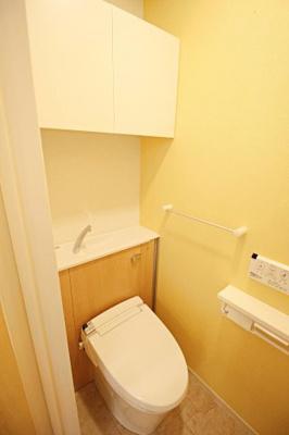 【トイレ】コンフォート しき