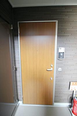 【玄関】コンフォート しき