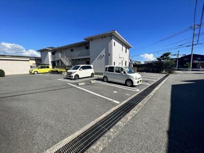 【駐車場】キラーナコート