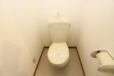 【トイレ】ホワイトウェル