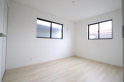子供部屋としても使い勝手の良いお部屋です 吉川新築ナビで検索