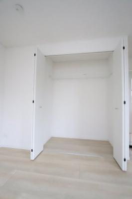収納のためのスペースです 吉川新築ナビで検索
