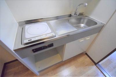 【キッチン】CASA DE TSUZUYAMADAI