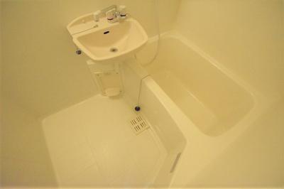 【浴室】CASA DE TSUZUYAMADAI