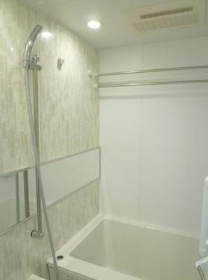【浴室】アルテシモ グレイス
