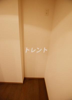 【設備】コンフォリア日本橋人形町ノース
