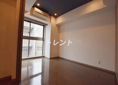 【洋室】コンフォリア日本橋人形町ノース