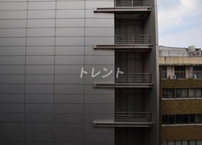 【展望】コンフォリア日本橋人形町ノース