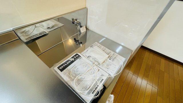 【キッチン】トピレック博多