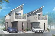 仲介手数料無料 杉並区桃井1丁目 新築分譲住宅の画像