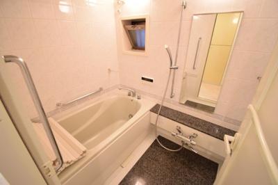 【浴室】ワコーレ新神戸カデンツァ
