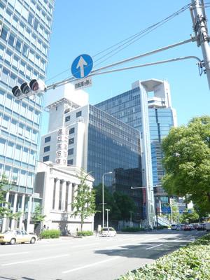 梅田パシフィックビルの画像