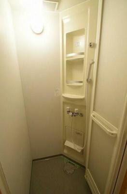 【シャワールーム】fマンション
