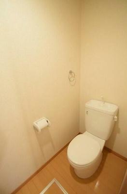 【トイレ】fマンション