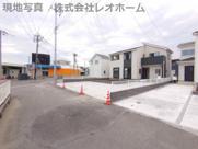 現地写真掲載 新築 前橋市東片貝町HT2-7 の画像