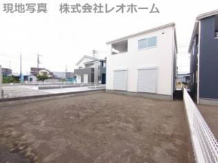 現地写真掲載 新築 前橋市東片貝町HT2-3 の画像