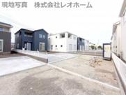 現地写真掲載 新築 前橋市東片貝町HT2-2 の画像