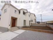 新築 前橋市上増田町HM1-5 の画像