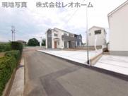 現地写真掲載 新築 前橋市上増田町HM1-4 の画像
