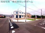 現地写真掲載 新築 前橋市鳥羽町IS1-2 の画像