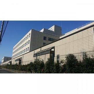 岐阜中央病院