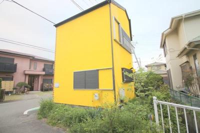 【外観】三島梅名464-1 土地