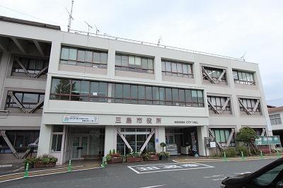 【周辺】三島梅名464-1 土地