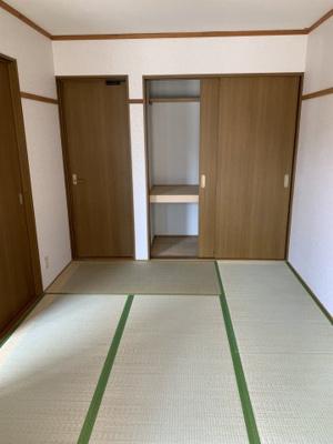 【和室】サンライズ原