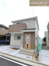 茨木市若園町の画像