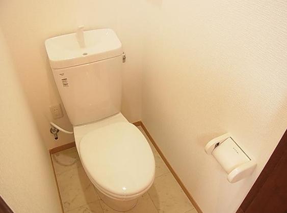 【トイレ】神田