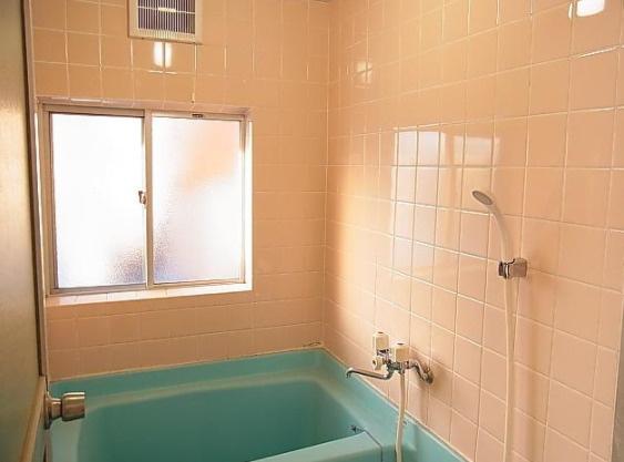 【浴室】神田