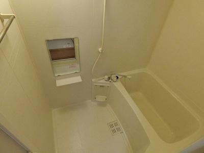 【浴室】フローレスタⅡ