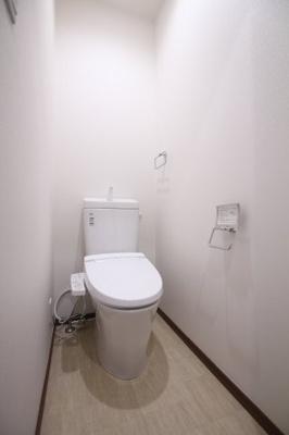 【トイレ】Blanc垂水駅前