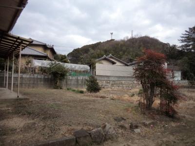 【外観】福田町浦田土地
