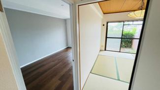 【洋室】◆宝塚◆タウンハウス花屋敷◆