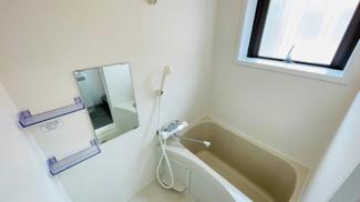 【浴室】◆宝塚◆タウンハウス花屋敷◆