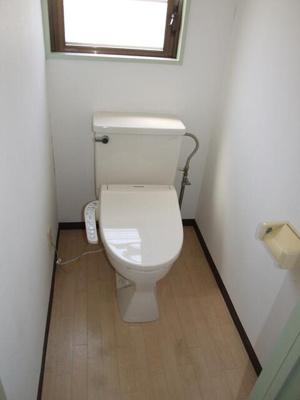 【トイレ】アドリーム