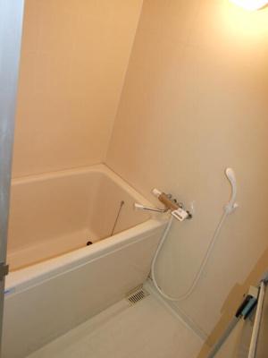 【浴室】ラフィナート忠生
