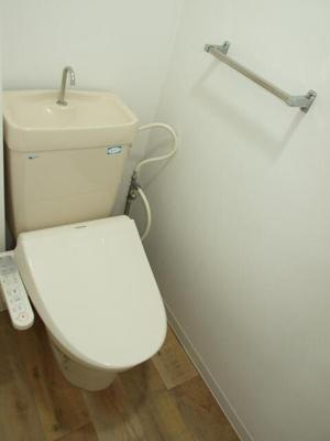 【トイレ】ラフィナート忠生
