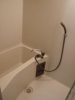 【浴室】クリエールKURAMOTOⅡ