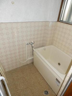 【浴室】旭町マンション