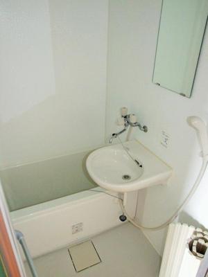 【浴室】守屋ビル