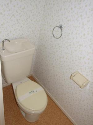 【トイレ】マルベリーマナー