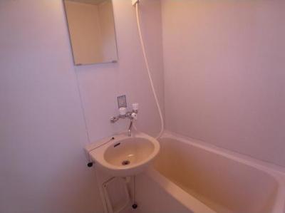 【浴室】N・Kハイム