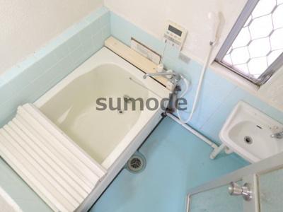 【浴室】メゾン・ド・まどころ