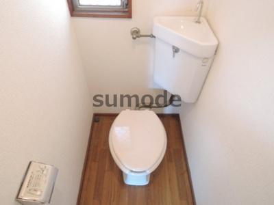 【トイレ】メゾン・ド・まどころ